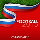 Train Like An Athlete (Running Energy Music)