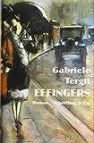 'Effingers: Roman' von 'Gabriele Tergit'