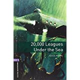 Oxford Bookworms Library: Level 4: 20,000 Leagues Under the Sea Pack
