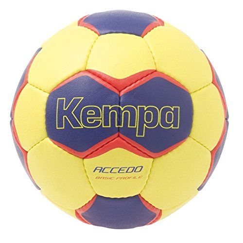 Kempa Handball Accedo Basic Profile, Blau, 0, 200186304