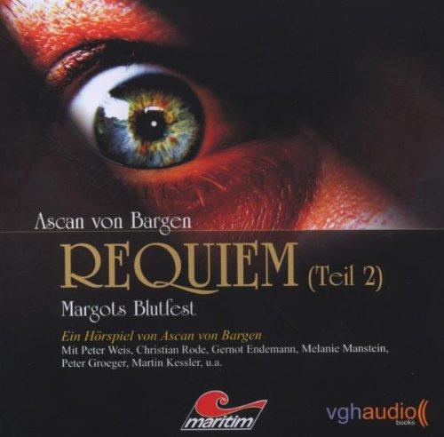 Requiem (2) Margots Blutfest - Maritim Produktionen 2009 / 2015