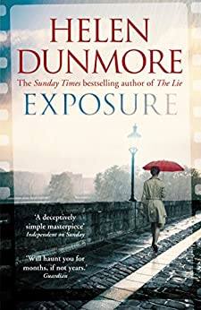 Exposure by [Dunmore, Helen]