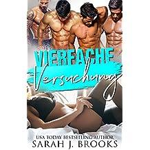 Vierfache Versuchung: Liebesroman