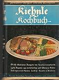 Kiehnle-Kochbuch