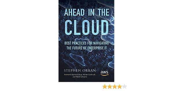 ahead in the cloud