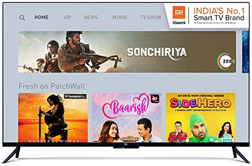 Mi LED TV 4X PRO 138.8cm Ultra HD Android (55 Inch)
