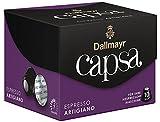 Dallmayr Capsa Espresso Artigiano, 10 Kaffeekapseln - 10Portionen