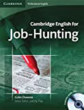 Cambridge English for Job-Hunting: Students Book + 2 Audio-CDs