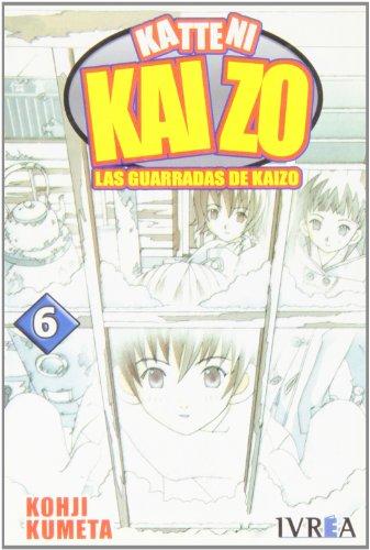 Katteni Kaizo 6 por Kohnji Kumeta
