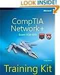 CompTIA Network+ Training Kit (Exam N...