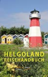Helgoland Reisehandbuch