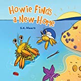 Howie Finds a New Home (English Edition)