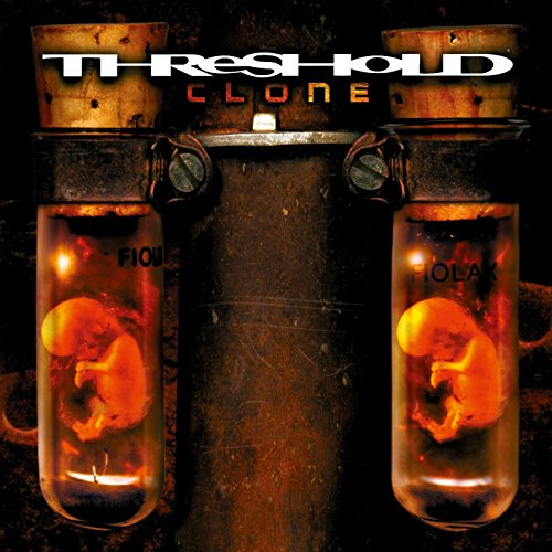 Threshold: Clone (Definitive Edition) (Audio CD)