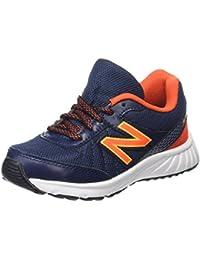New Balance NBKE410FLP - Chaussures De Marche pour Bébé, Rose (Pink Purple), Taille 28
