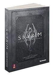 Elder Scrolls V: Skyrim Legendary Standard Edition: Prima Official Game Guide (Prima Official Game Guides) by Hodgson, David (2013) Paperback