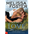 Whisper of Love: Tempest Braden (Love in Bloom: The Bradens at Peaceful Harbor Book 5) (English Edition)