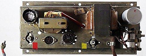 Price comparison product image Part 3: Tube Technics LF Amp 12826