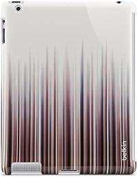 Belkin F8N746cwC03 Coque de protection arrière compatible Smart cover pour iPad 2, iPad 3 et iPad 4