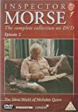 Inspector Morse - The Silent World of Nicholas - Best Reviews Guide
