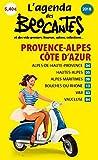 L'Agenda des brocantes 2018 - Provence-Alpes-Côte d'Azur A paraître Pré-commande...