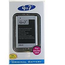 Batería para SAMSUNG GALAXY NOTE 3 3200 mAh, 4.35 V - GOOP 9005
