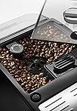 De'Longhi ETAM29.660.SB Bean to Cup Coffee Machine, Plastic, 1450 W, 1.4 liters, Autentica Cappuccino
