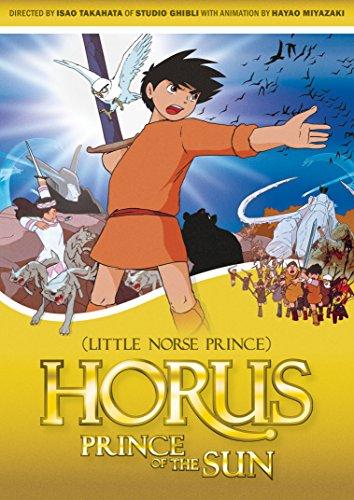 Bild von Horus, Prince of The Sun (Little Norse Prince)