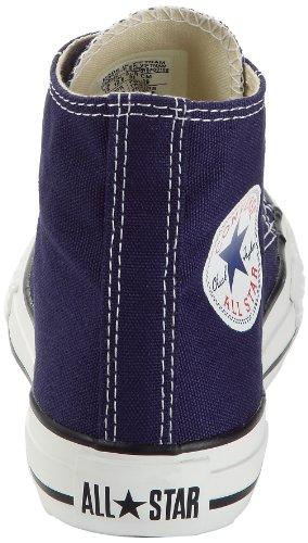 Converse Unisex-Kinder Chuck Taylor All Star Season Hi Sneaker Violett (Violet)