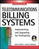 Image de Telecommunications Billing Systems