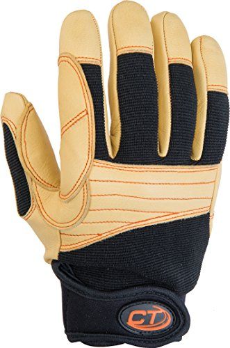 Climbing Technology Plus Progrip 2 Guantes Dedo Completo