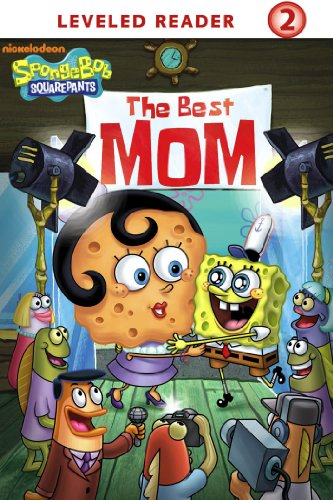 The Best Mom (SpongeBob SquarePants) (English Edition) eBook ...