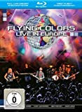 : Flying Colors - Live In Europe [Blu-ray] (Blu-ray)