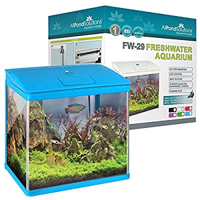 All Pond Solutions Nano Fish Tank Aquarium LED Lights from All Pond Solutions