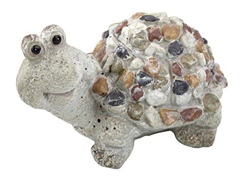 Deko Tier-Figur Schildkröte 1 Stück