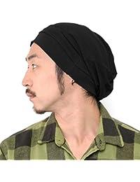 0ecd0c02eab3b Casualbox Men Slouch Beanie Hat Beret Japan Fashion Stretch Elastic
