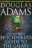 The Ultimate Hitchhiker's Guide to the Galaxy