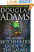 #4: The Ultimate Hitchhiker's Guide to the Galaxy