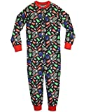 Doctor Who Boys Dr Who Onesie Ages 5 to 12 Years