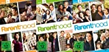 Parenthood - Seasons 1-3 (15 DVDs)