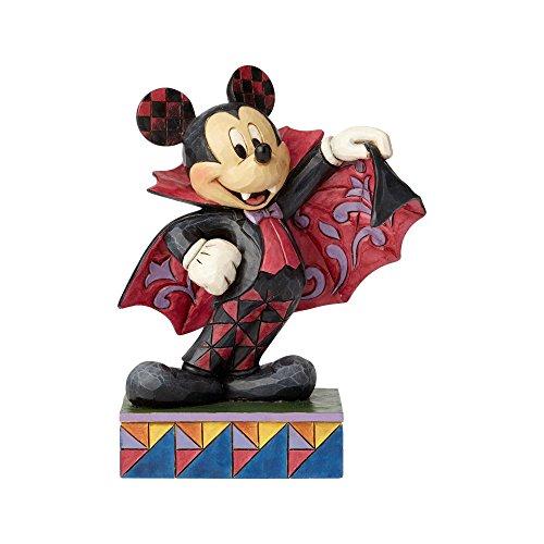 ey Mouse JIM SHORE Figur Enesco Disney Traditions 6000950 ()