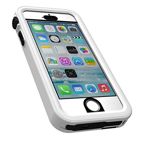 CATALYST CATIPHO6SRES Unterwassergehäuse mit Bogen für Apple iPhone 6/6S rot Black