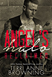Angel's Halo: Reclaimed (Angel's Halo MC Book 4)