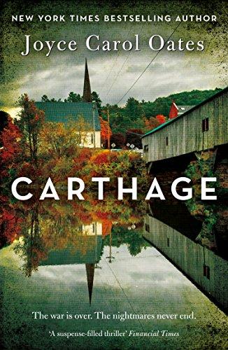 Carthage (English Edition) par Joyce Carol Oates