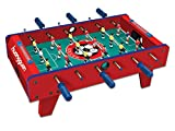 Fussball Tisch Kicker 69cm Red Edition