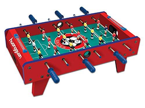 Fussball Tisch Kicker 69cm Red Edition