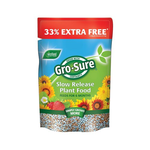 gro-sure-1kg-6-month-slow-release-plant-food-plus-33-percent-extra-free-gold