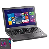 Lenovo ThinkPad X240 Ultrabook (Core i5 1.9 GHz, 12,5 ', 8 Go de RAM, 180 Go...