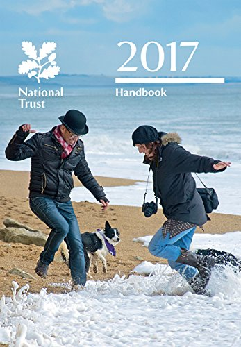 National Trust Handbook 2017