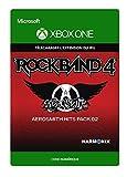 ROCK BAND 4: AEROSMITH HITS PACK 02 [Xbox One - Code jeu à télécharger]