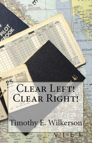 Clear Left! Clear Right! (English Edition)